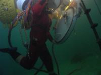 SAT Diving