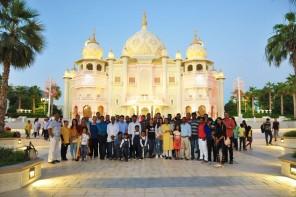 ISEAS - Diwali Celebration Oct'19